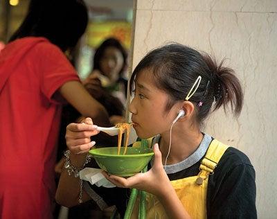Taipei Family Style