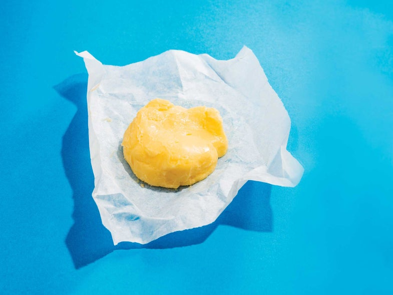 Is the World's Best Butter Worth 50 Dollars a Pound?