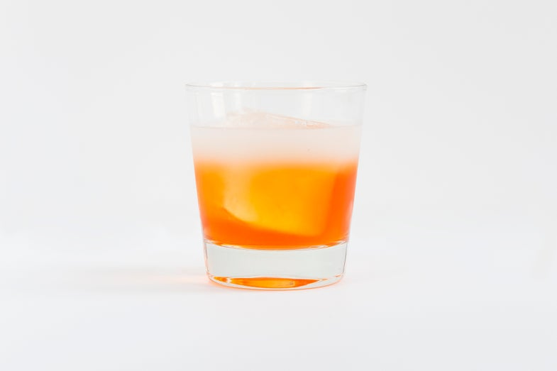 Friends And Neighbors Cocktail