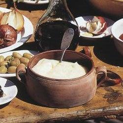 Aïoli (Garlic Mayonnaise)