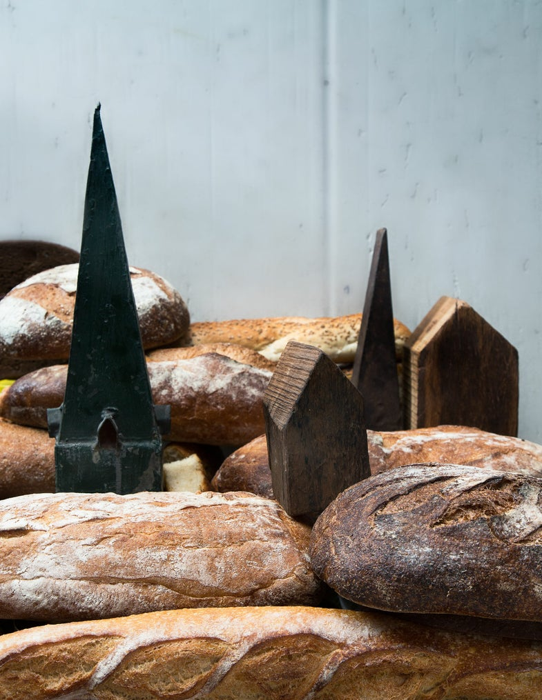 The Future of Bread is All About the Past