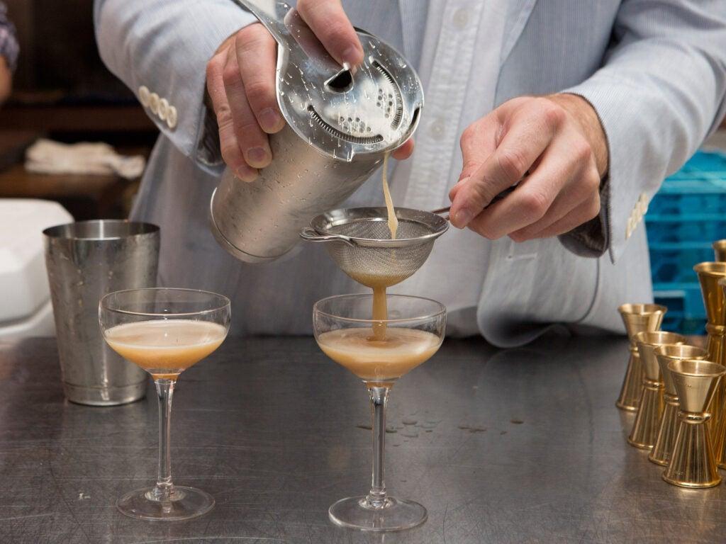 bobby heugel cocktail daiquiris rum