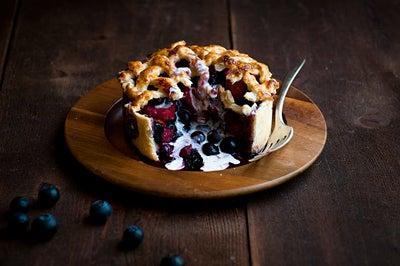 Sites We Love: Desserts for Breakfast