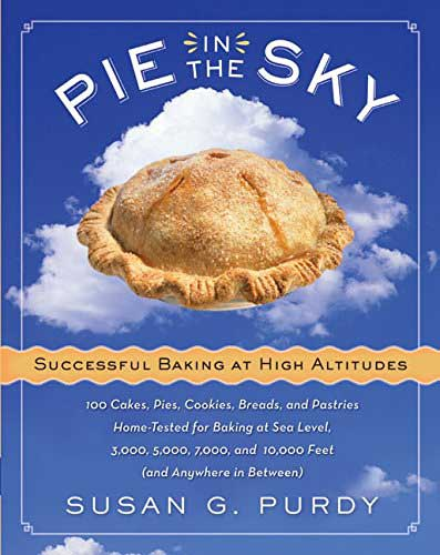pie in the sky cookbook