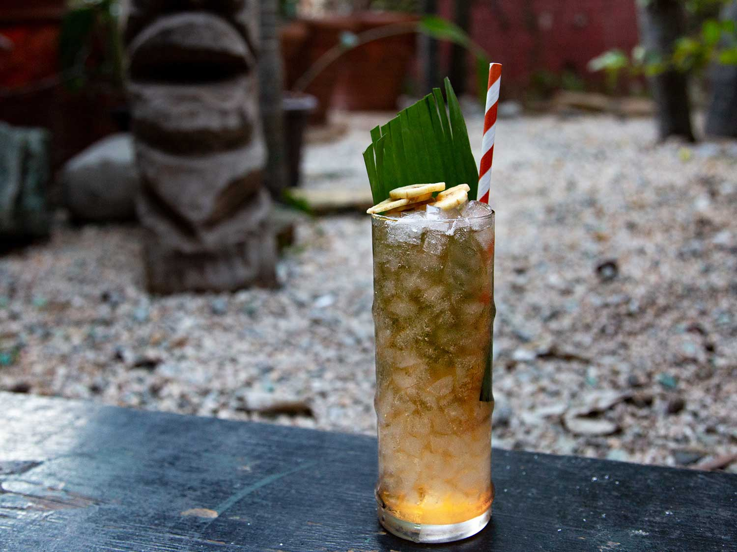 From Farm to Cocktail Glass in Puerto Rico