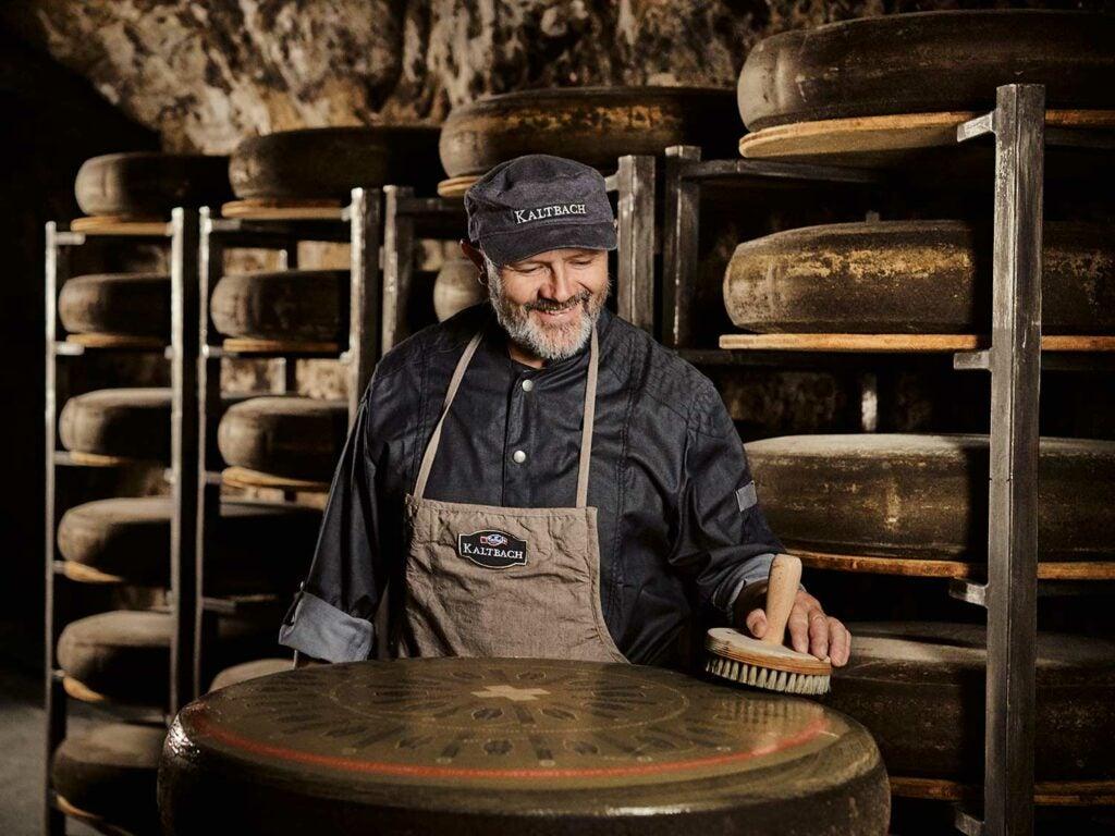 Kaltbach Cavemaster Michu