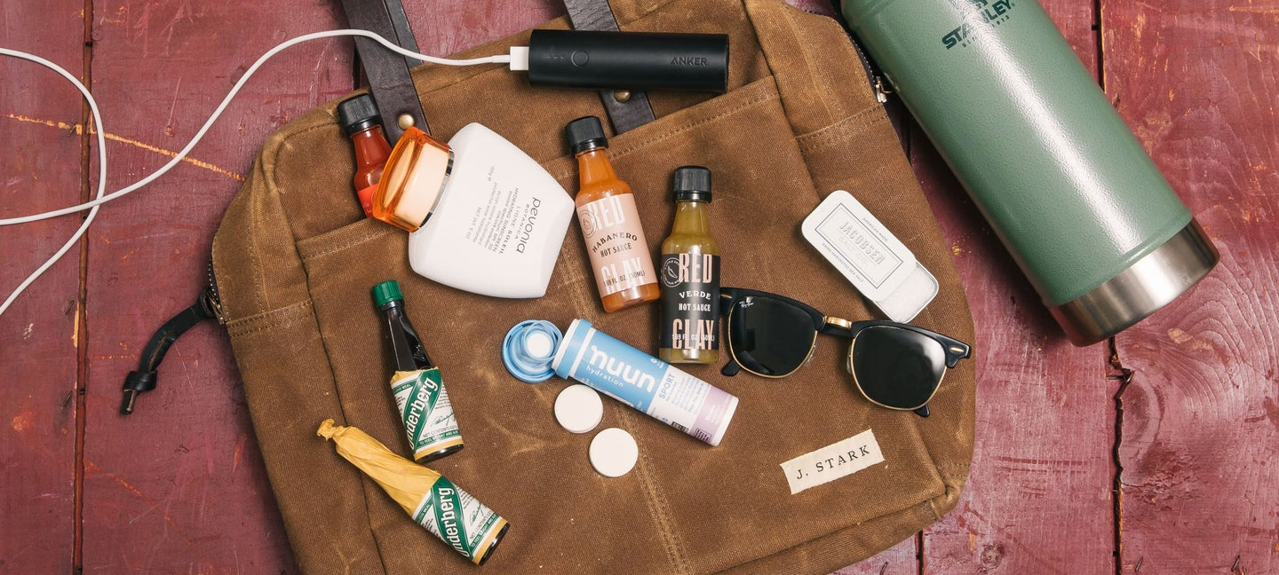 Everything You Need to Survive a Food Festival