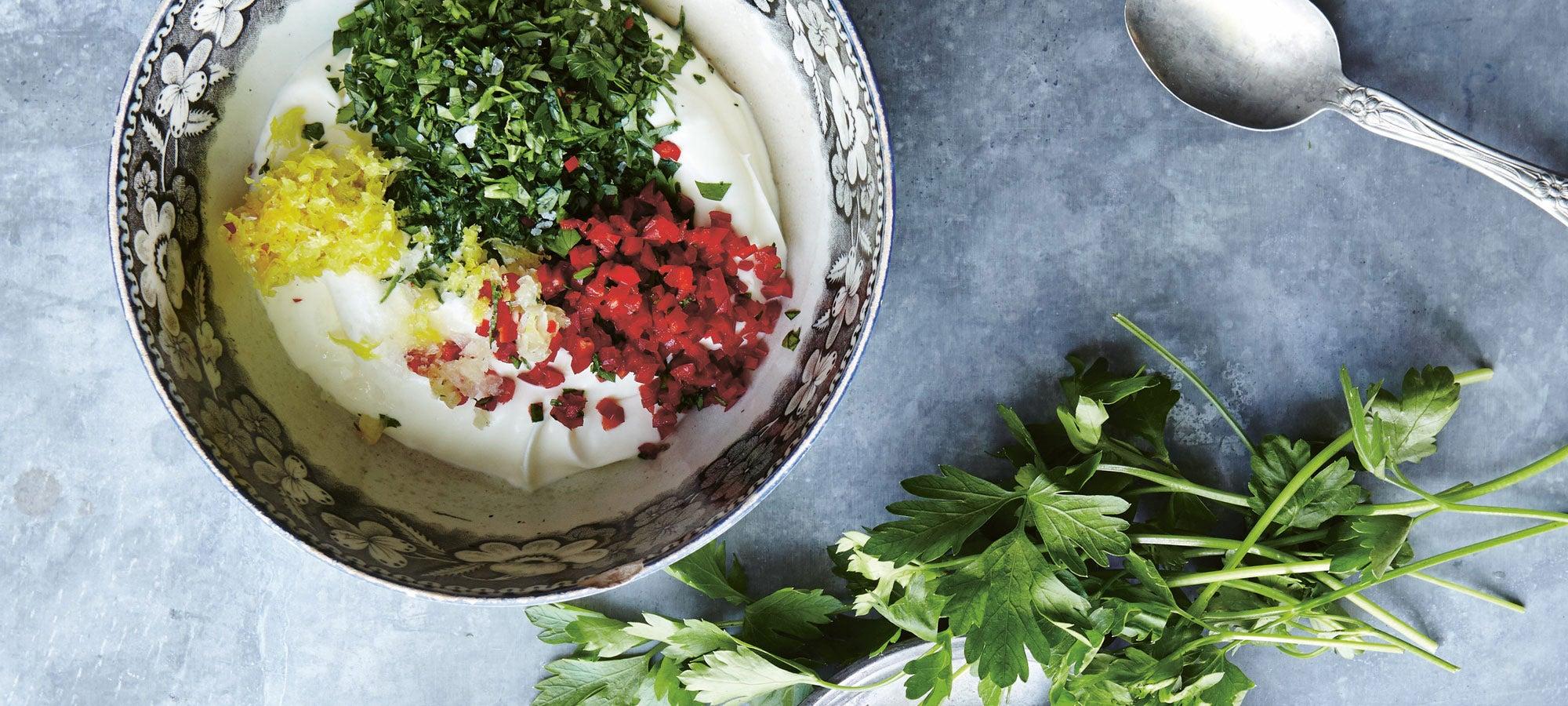 Julia Turshen's Secrets To Better Home Cooking
