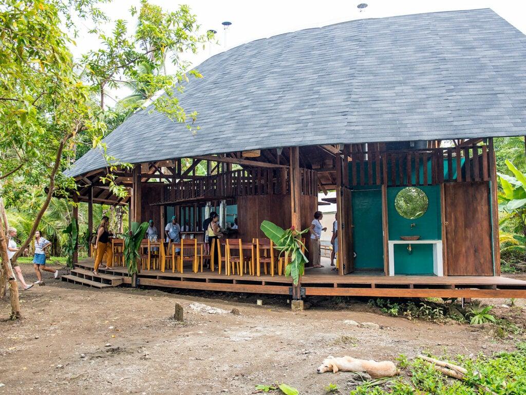 Zotea culinary center