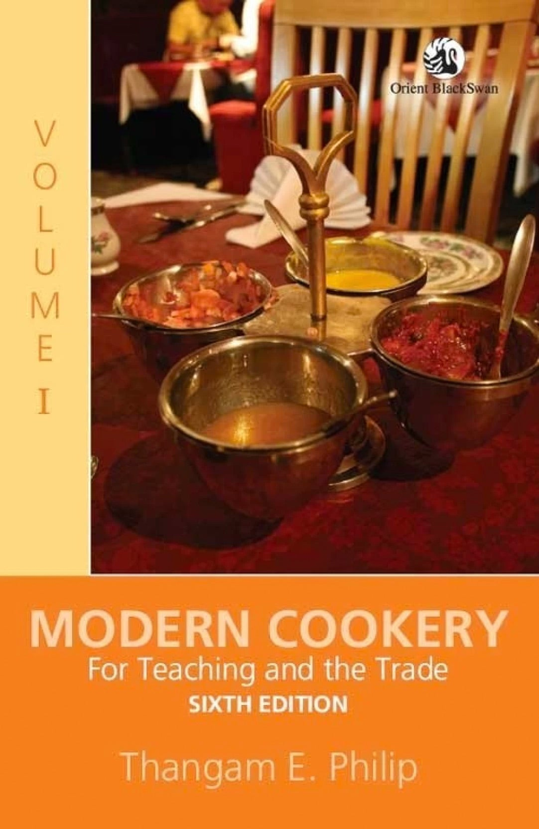 Modern Cooking for Teaching and the Trade