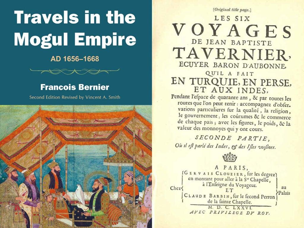 """""""Travels"""