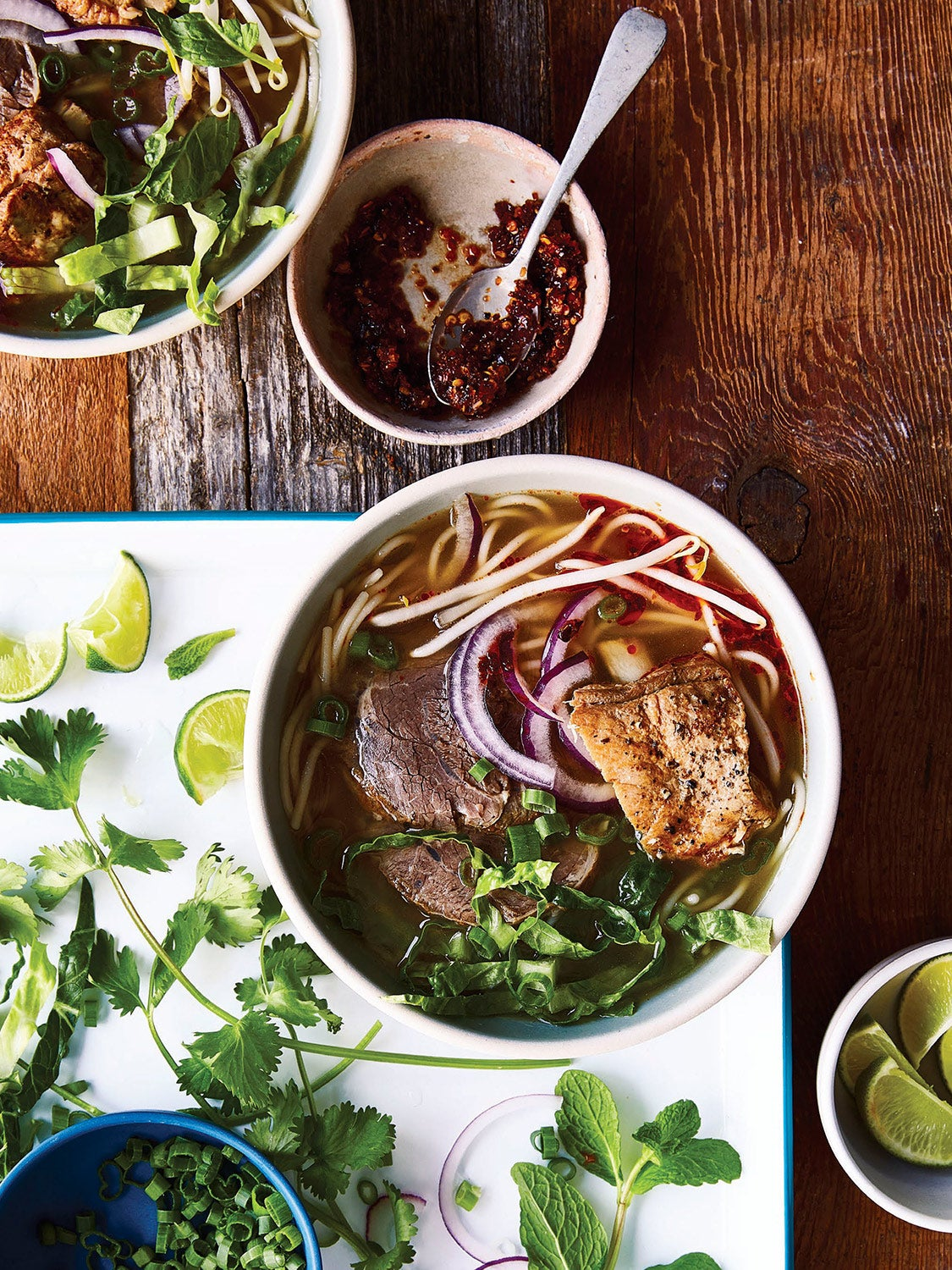 Andrea Nguyen's Latest Cookbook Is a Seminal Work for Vietnamese Cuisine