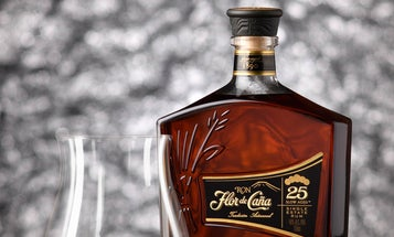 From Volcano to Glass: The Story Behind Nicaragua's Award-Winning Flor de Caña Rum