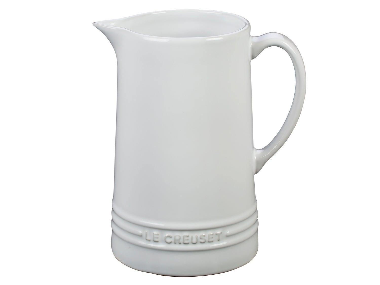 Le Creuset pitcher