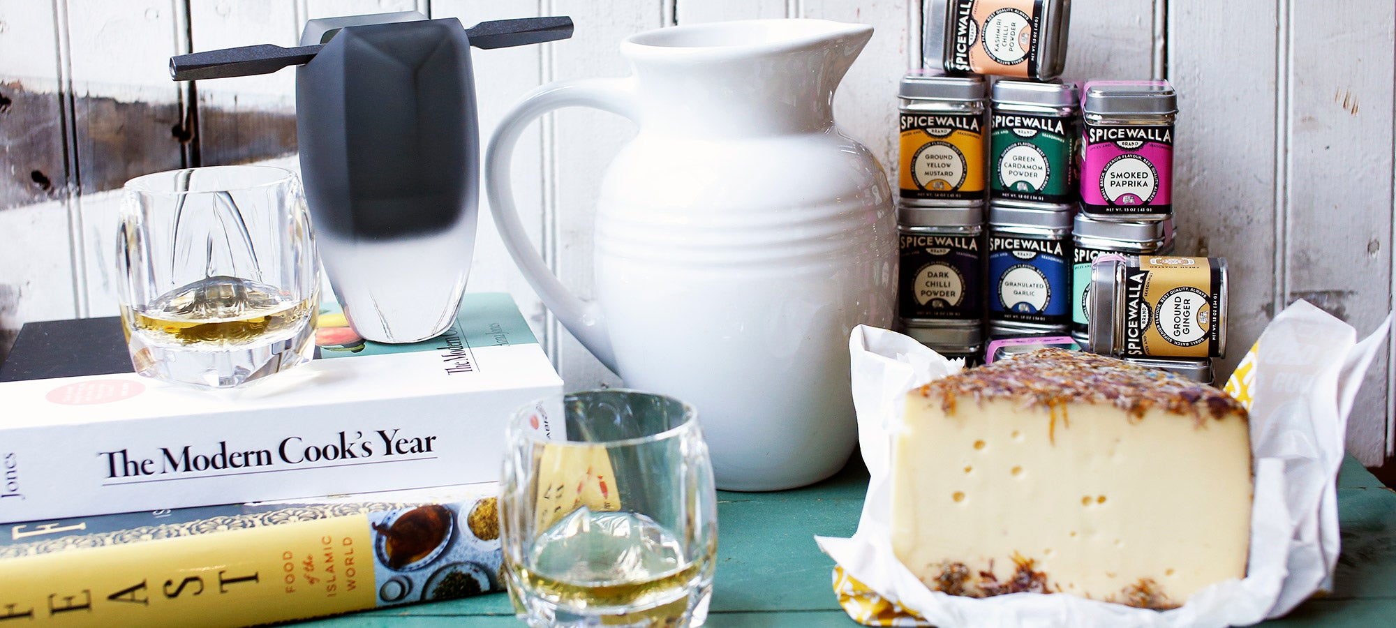 The Best Mother's Day Gifts for the Food-Loving Mom