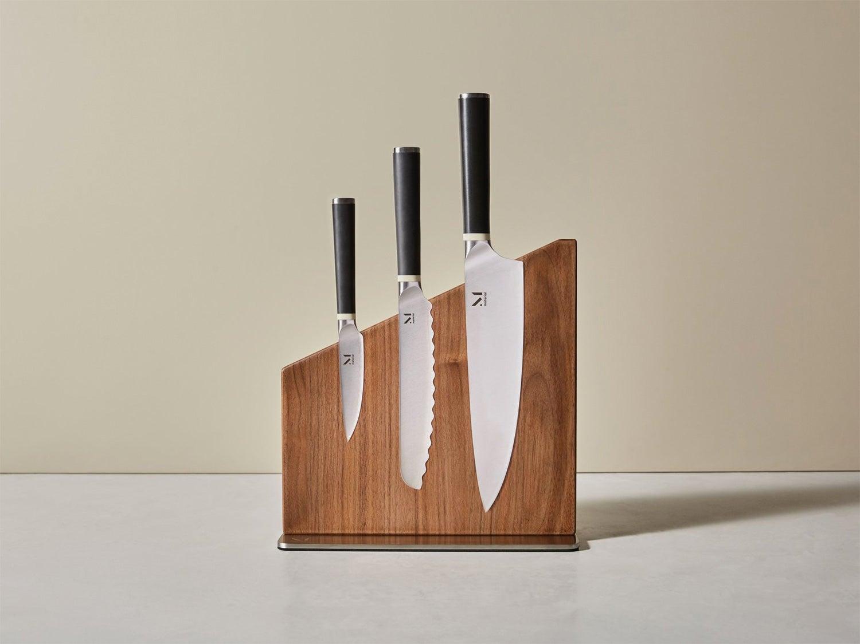 Material knives