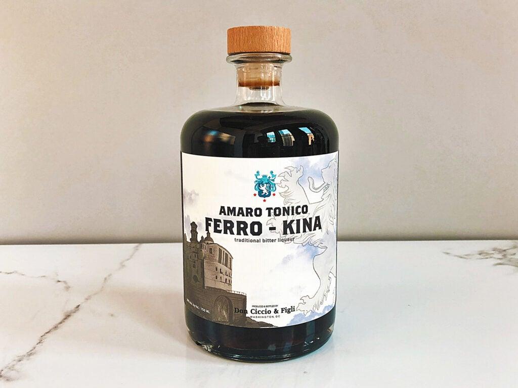 """""""Amaro"""