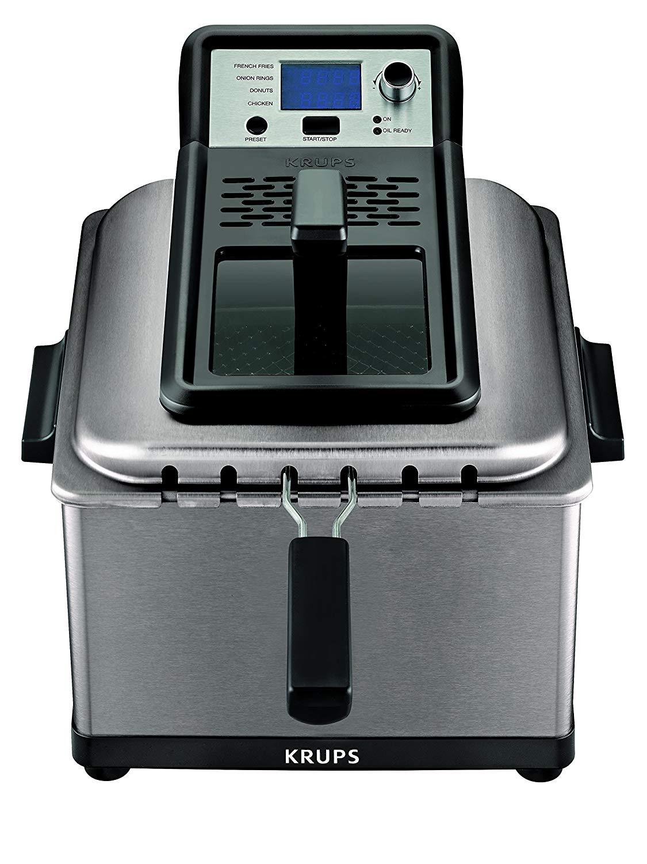 Krups High Performance Fryer