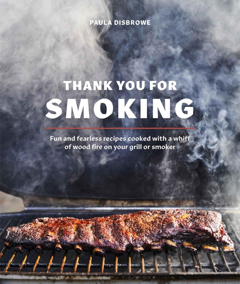 """Thank You For Smoking,"" by Paula Disbrowe"