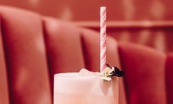 Strawberry Spritz