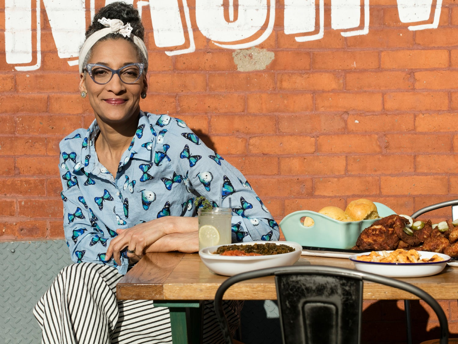 Four African-American Chefs on the Importance of Juneteenth