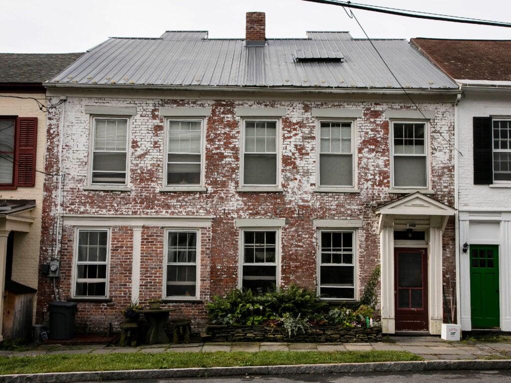 Molly O'Neill house