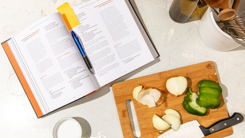 The SAVEUR Cookbook Club