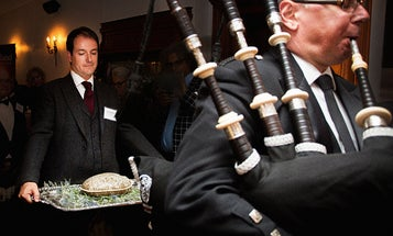 The Case for Eating More Haggis