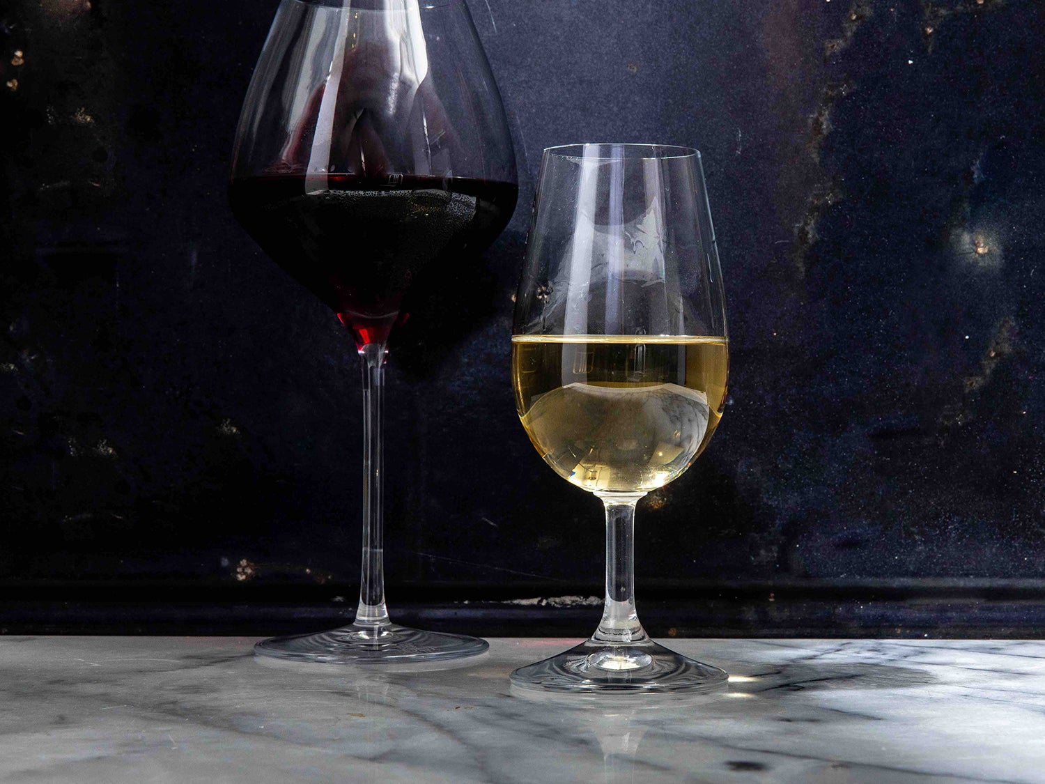 Tiny Wine Glasses Have Won Us Over. Here's Why