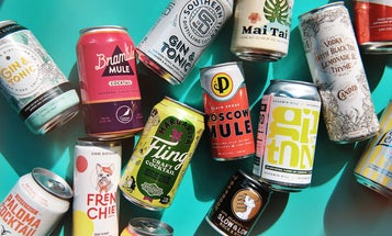 The Best Canned Cocktails You Can Take Absolutely Anywhere