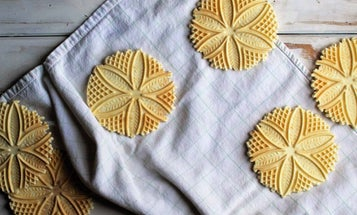 Griddle Your Way to Gourmet Cookie Perfection with These Cookie Irons