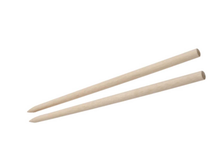 Thick Wooden Chopsticks