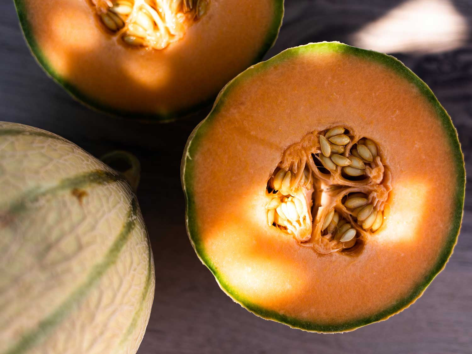 This French Melon Is Everything Cantaloupe Wishes It Could Be