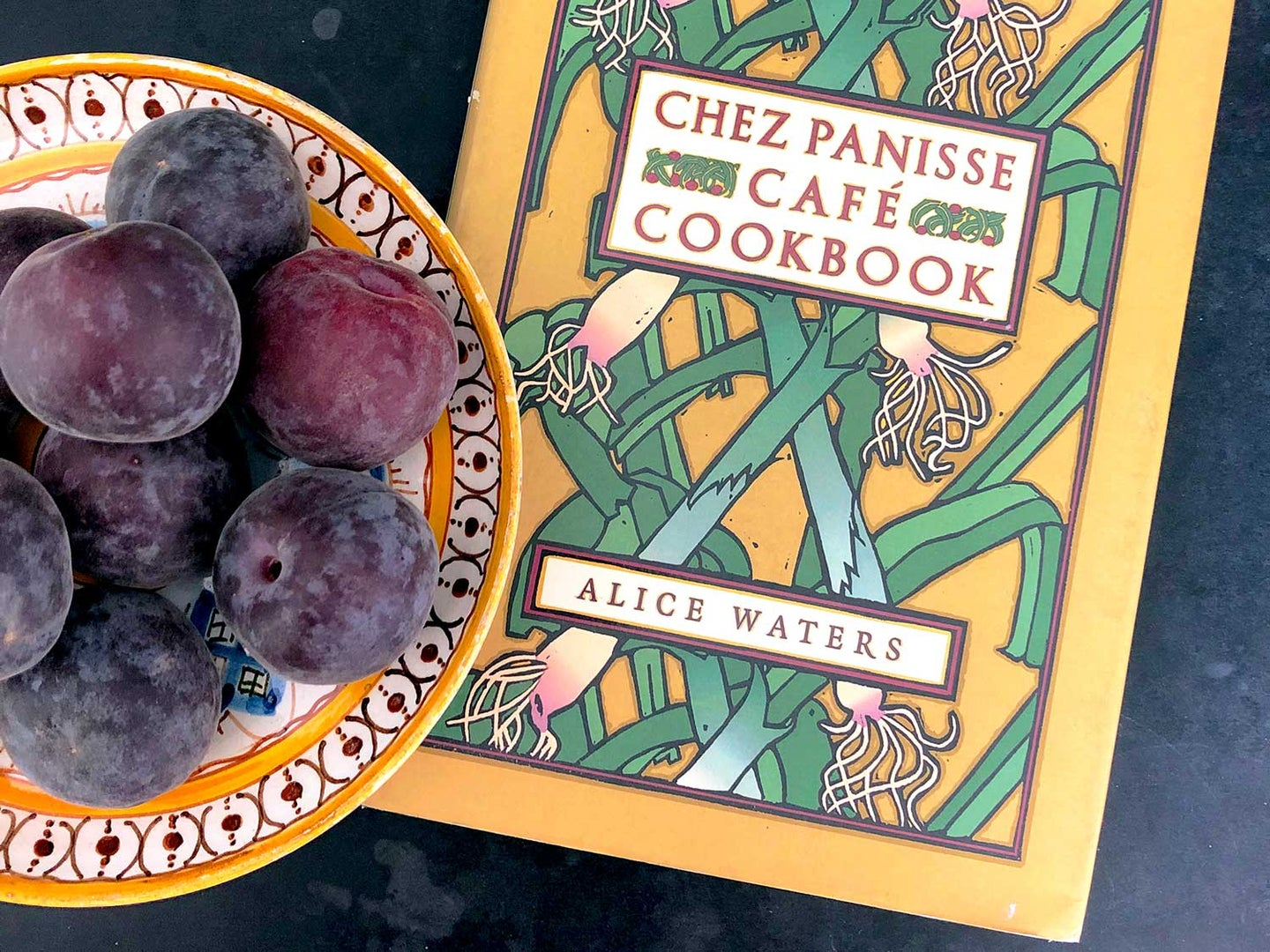 """The """"Chez Panisse Café Cookbook,"""" by Alice Waters, Still Holds Up"""