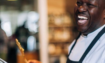 A Jamaican Jerk Celebration in the SAVEUR Test Kitchen