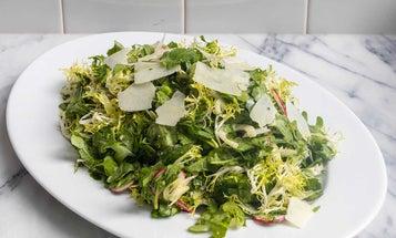 Crunchy Spring Salad