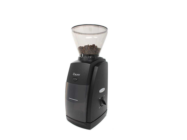 Baratta Encore coffee grinder