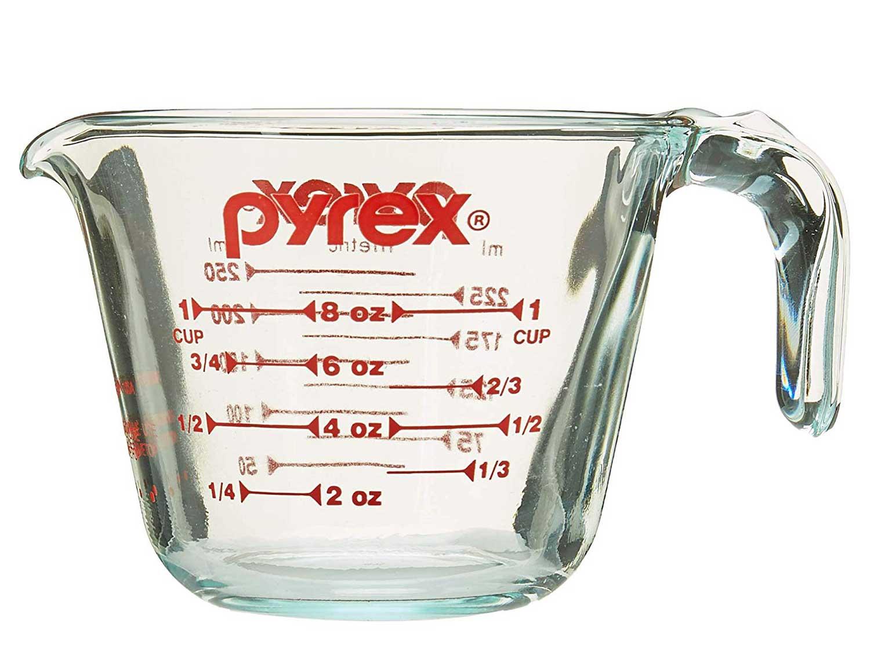 Liquid Measuring Cups