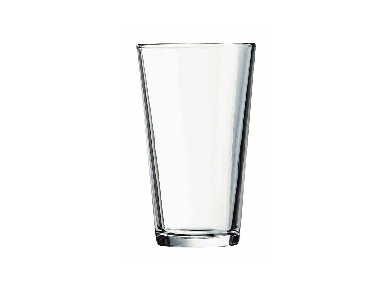 ARC International Luminarc Pub Beer Glass, 16-Ounce, Set of 4