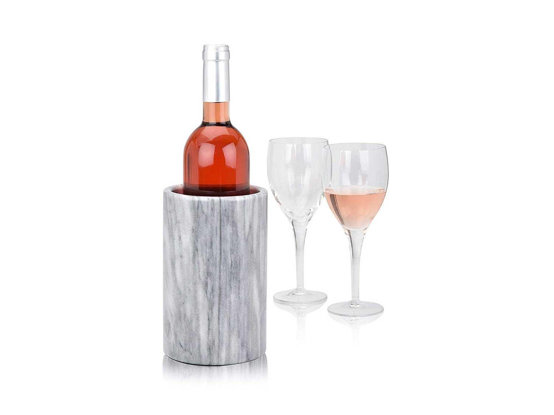 Modern Innovations Marble Wine Bottle Cooler