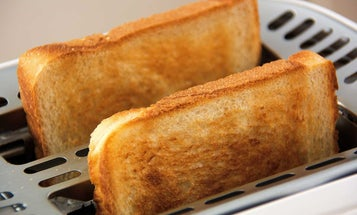 A Toaster Worthy of Your Precious Counter Space