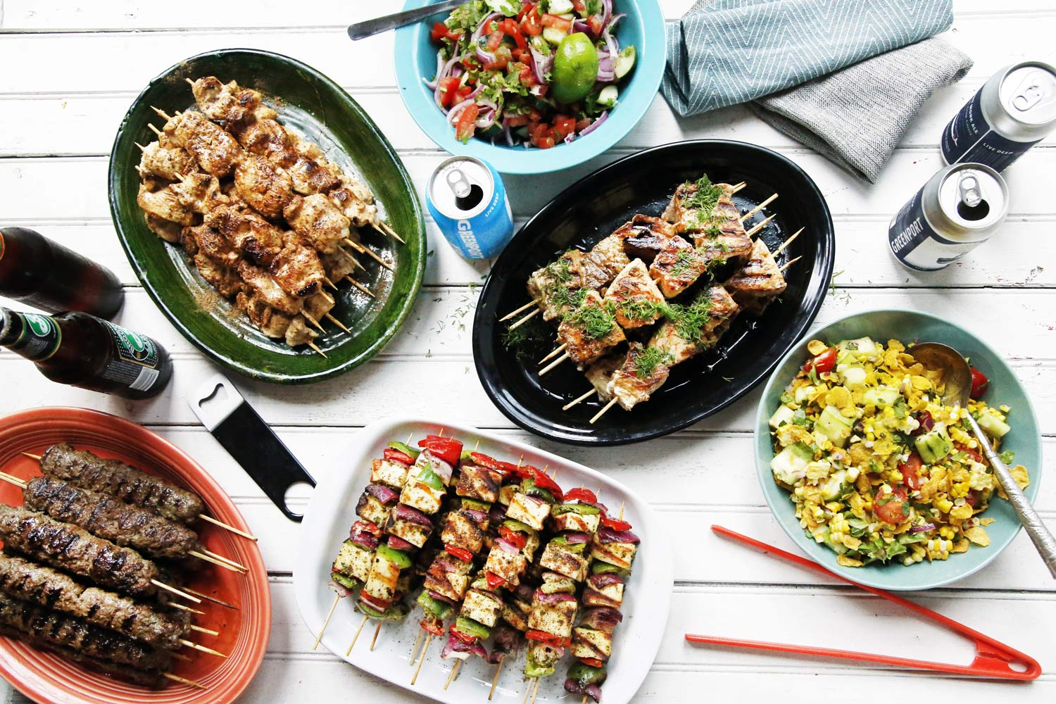 6 Magnificent Indian Grilling Recipes You Can Pull Off Indoors or Outdoors