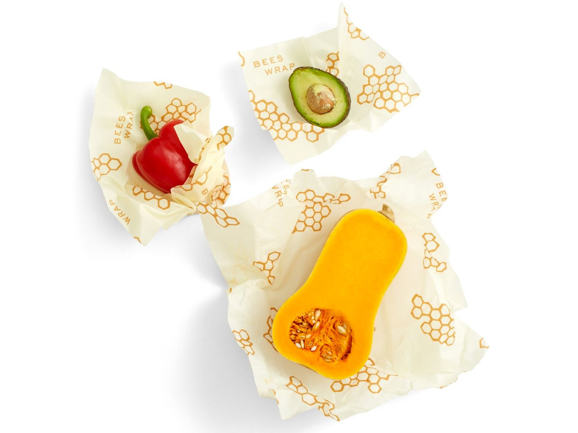 Bees Wrap Food Wrap