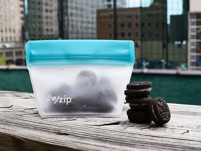 Reusable Food Storage Bags We Love