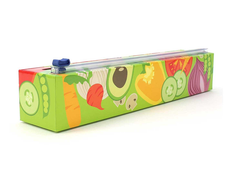 Food Service Strength Plastic Wrap