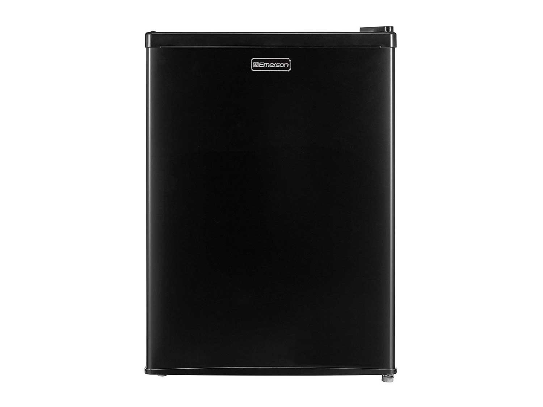 Emerson mini refrigerator.