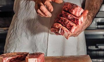 The Last Lebanese Steakhouse in Tulsa