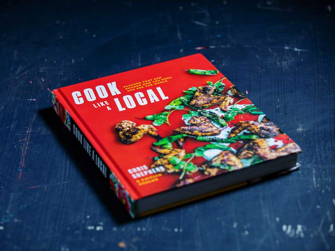 How to Cook Like a Local