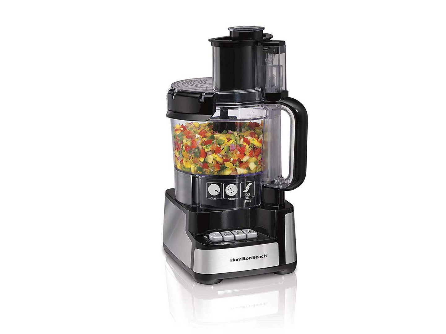 These Powerful Food Processors Are Kitchen Workhorses
