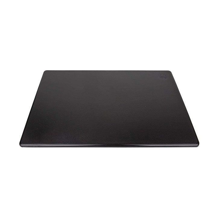 Black Plastic Cutting Board